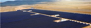 USA 100MWH Solar Energy Storage System Contianer