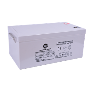 Gel Battery 12v 250ah