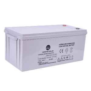 Gel Battery 12v 200ah Manufacturers, Gel Battery 12v 200ah Factory, Supply Gel Battery 12v 200ah