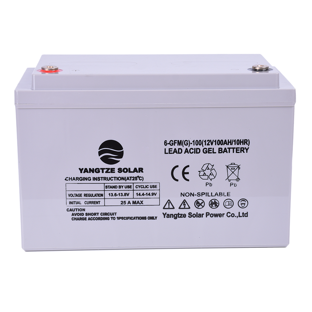 Gel Battery 12v 100ah Manufacturers, Gel Battery 12v 100ah Factory, Supply Gel Battery 12v 100ah