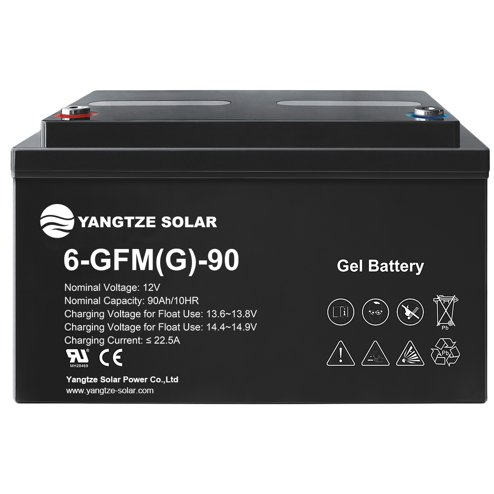 Gel Battery 12v 90ah Manufacturers, Gel Battery 12v 90ah Factory, Supply Gel Battery 12v 90ah