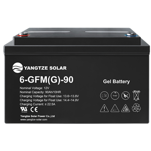 Gel Battery 12v 90ah