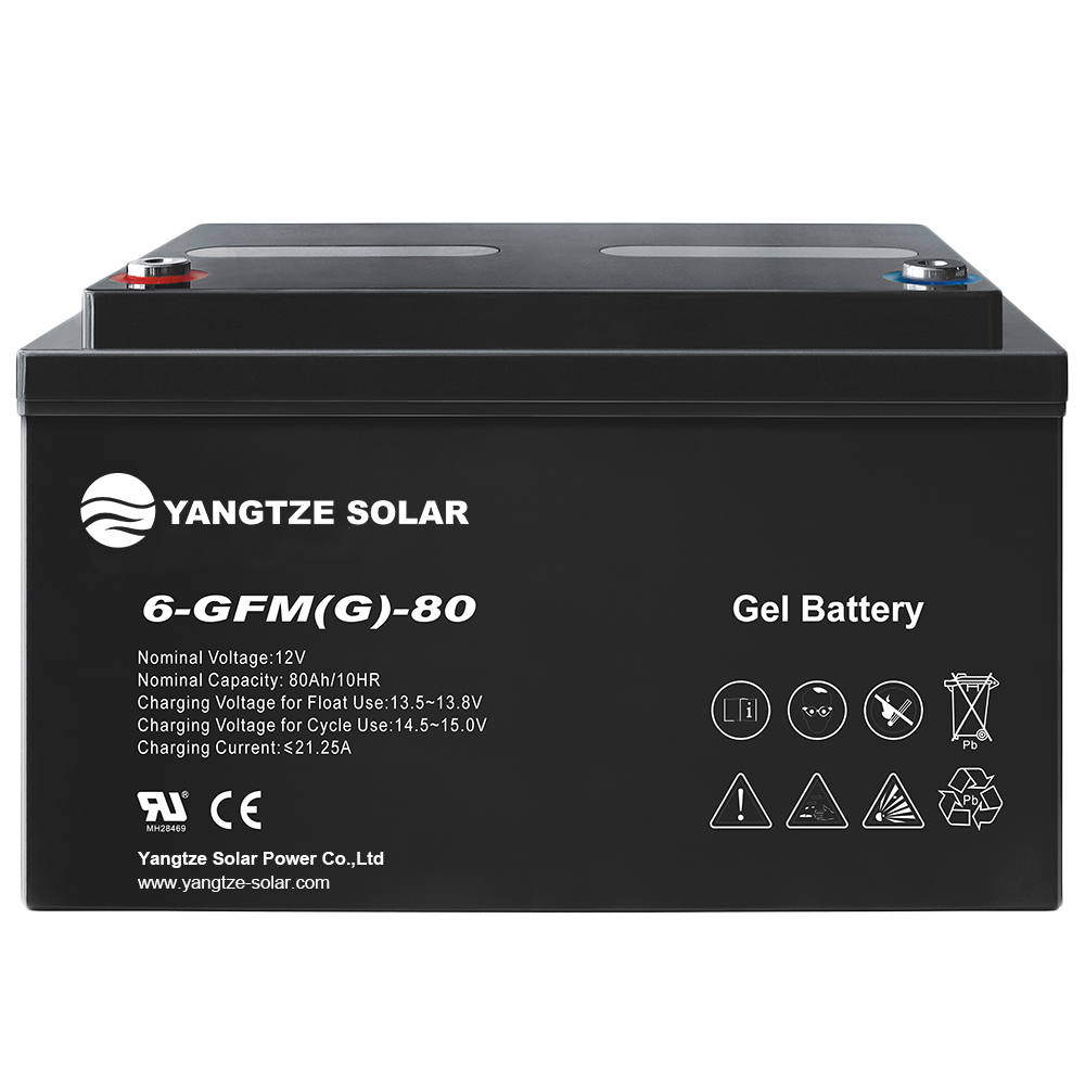 Gel Battery 12v 80ah Manufacturers, Gel Battery 12v 80ah Factory, Supply Gel Battery 12v 80ah