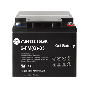 Gel Battery 12v 33ah Manufacturers, Gel Battery 12v 33ah Factory, Supply Gel Battery 12v 33ah