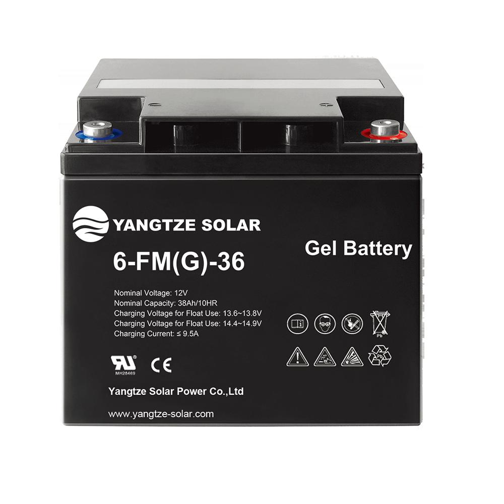 Gel Battery 12v 36ah Manufacturers, Gel Battery 12v 36ah Factory, Supply Gel Battery 12v 36ah