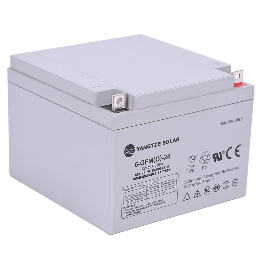Gel Battery 12v 24ah Manufacturers, Gel Battery 12v 24ah Factory, Supply Gel Battery 12v 24ah