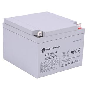 Gel Battery 12v 24ah