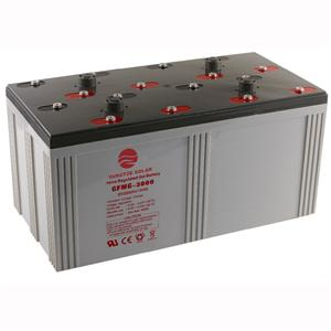 Gel Battery 2V 3000Ah