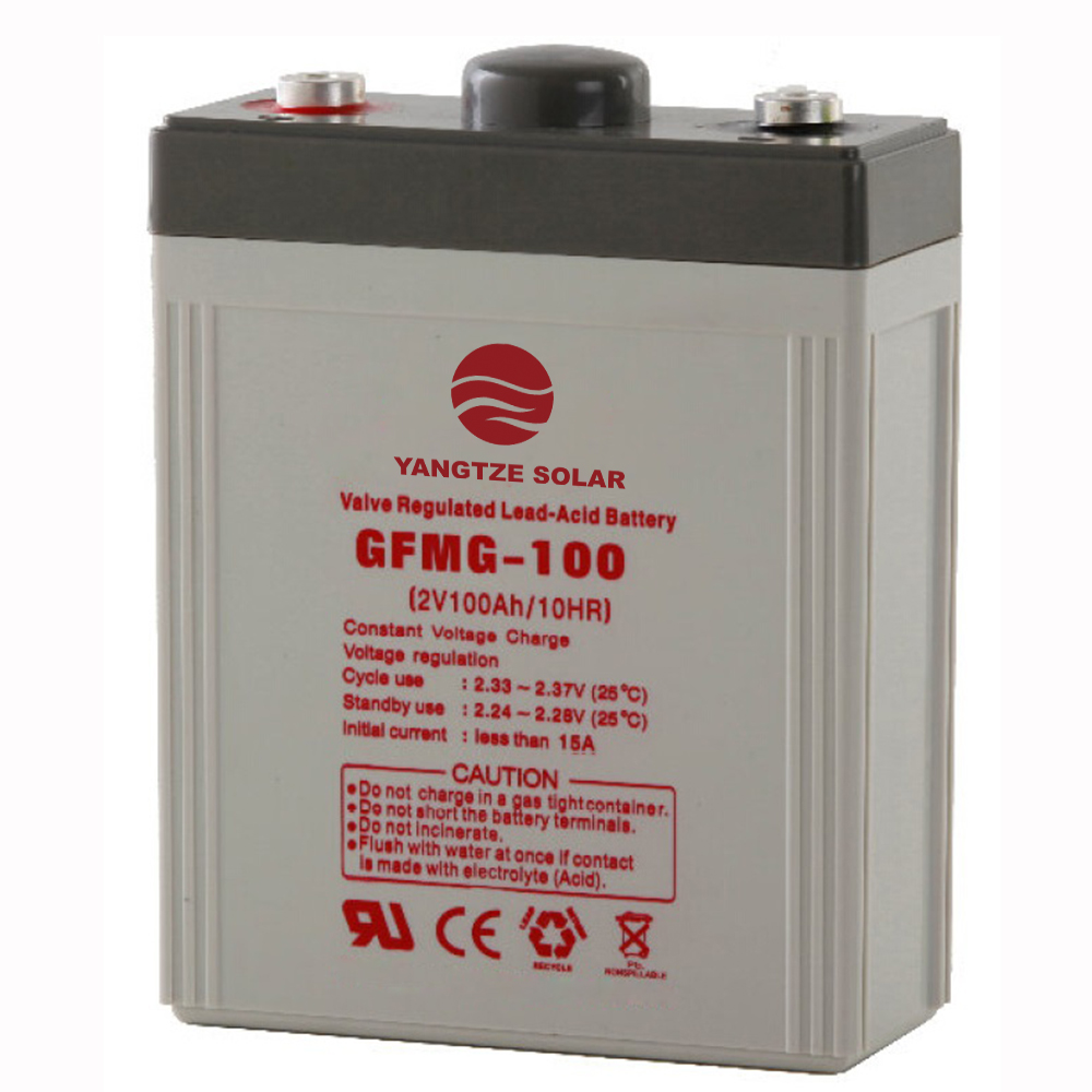 Gel Battery 2V 100Ah Manufacturers, Gel Battery 2V 100Ah Factory, Supply Gel Battery 2V 100Ah