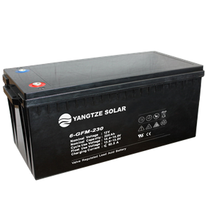 12V 230Ah Lead Acid Battery