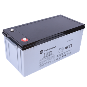 12V 200Ah Lead Acid Battery