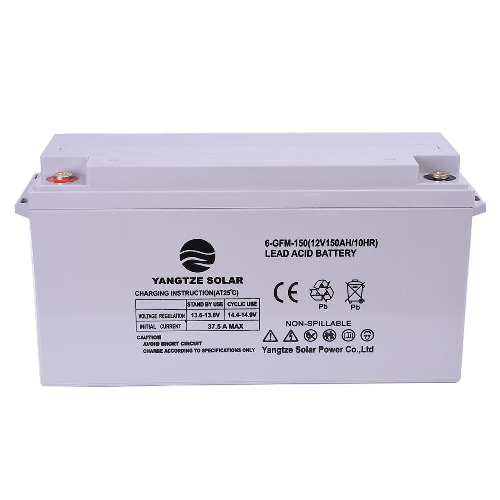 12v 150ah Lead Acid Battery Manufacturers, 12v 150ah Lead Acid Battery Factory, Supply 12v 150ah Lead Acid Battery