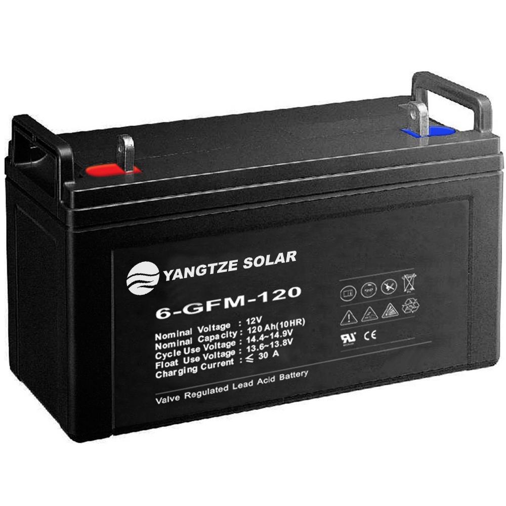 12V 120Ah Lead Acid Battery Manufacturers, 12V 120Ah Lead Acid Battery Factory, Supply 12V 120Ah Lead Acid Battery
