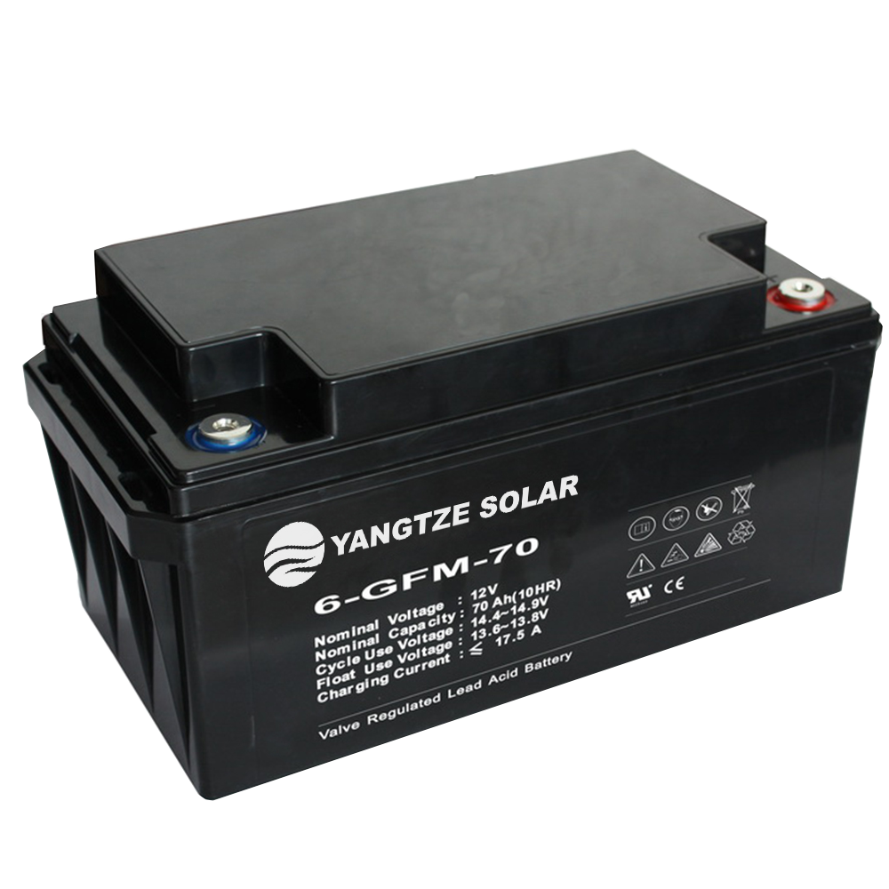 12V 70Ah Lead Acid Battery Manufacturers, 12V 70Ah Lead Acid Battery Factory, Supply 12V 70Ah Lead Acid Battery
