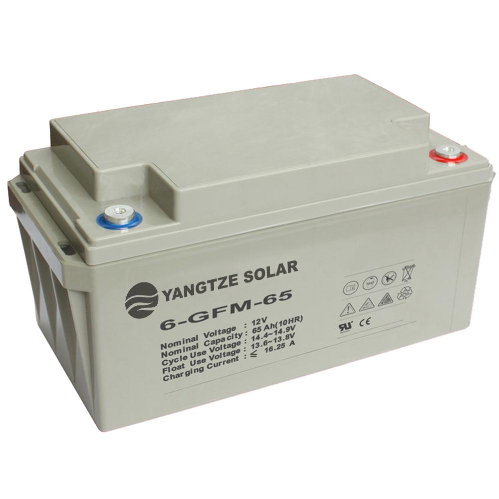 12V 65Ah Lead Acid Battery Manufacturers, 12V 65Ah Lead Acid Battery Factory, Supply 12V 65Ah Lead Acid Battery