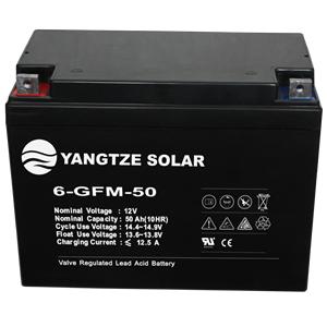 12V 50Ah Lead Acid Battery Manufacturers, 12V 50Ah Lead Acid Battery Factory, Supply 12V 50Ah Lead Acid Battery
