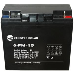 12V 15Ah Lead Acid Battery Manufacturers, 12V 15Ah Lead Acid Battery Factory, Supply 12V 15Ah Lead Acid Battery