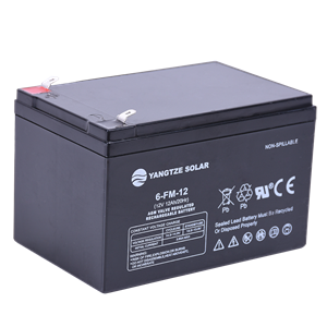 12V 12Ah Lead Acid Battery
