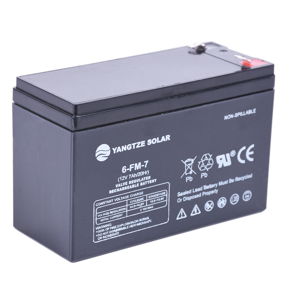 12V 7Ah Lead Acid Battery Manufacturers, 12V 7Ah Lead Acid Battery Factory, Supply 12V 7Ah Lead Acid Battery