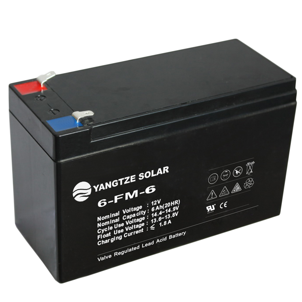 12V 6Ah Lead Acid Battery Manufacturers, 12V 6Ah Lead Acid Battery Factory, Supply 12V 6Ah Lead Acid Battery
