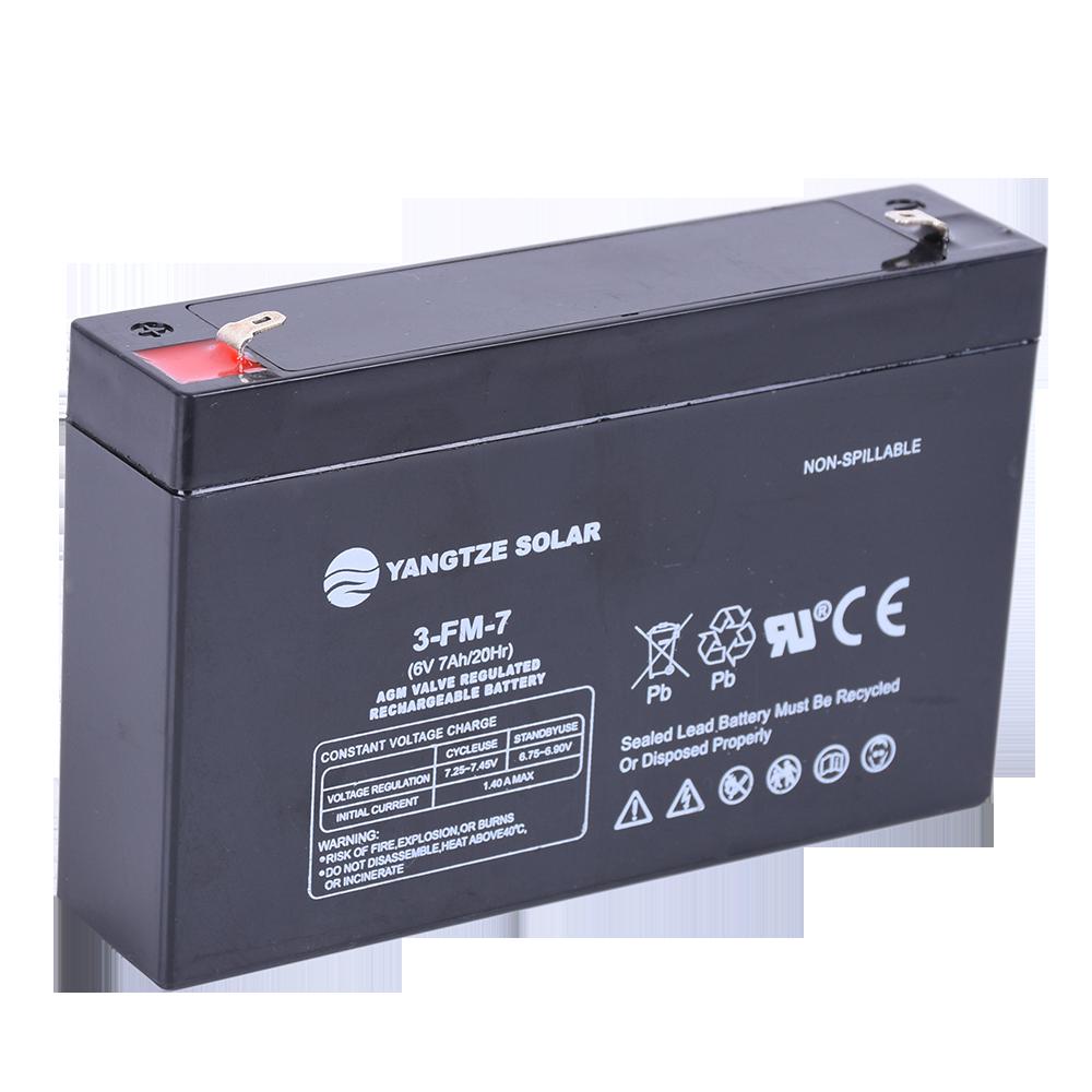 6V 7Ah Battery Manufacturers, 6V 7Ah Battery Factory, Supply 6V 7Ah Battery
