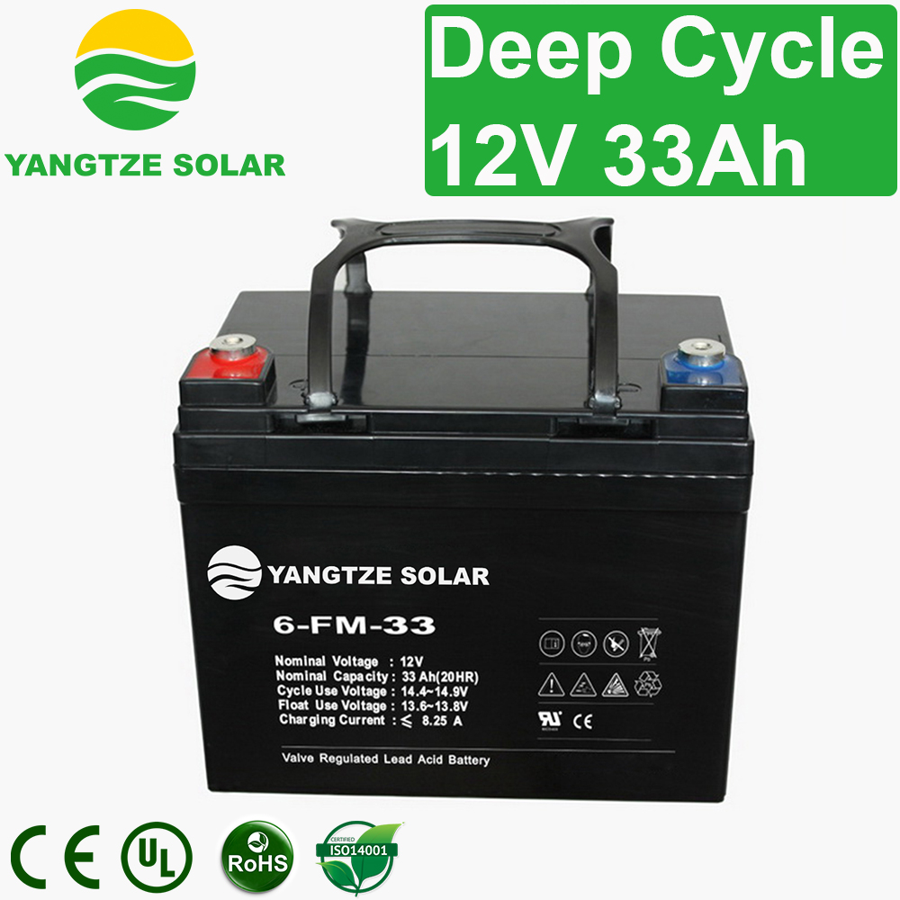 High quality 12V 33Ah Deep Cycle Battery Quotes,China 12V 33Ah Deep Cycle Battery Factory,12V 33Ah Deep Cycle Battery Purchasing