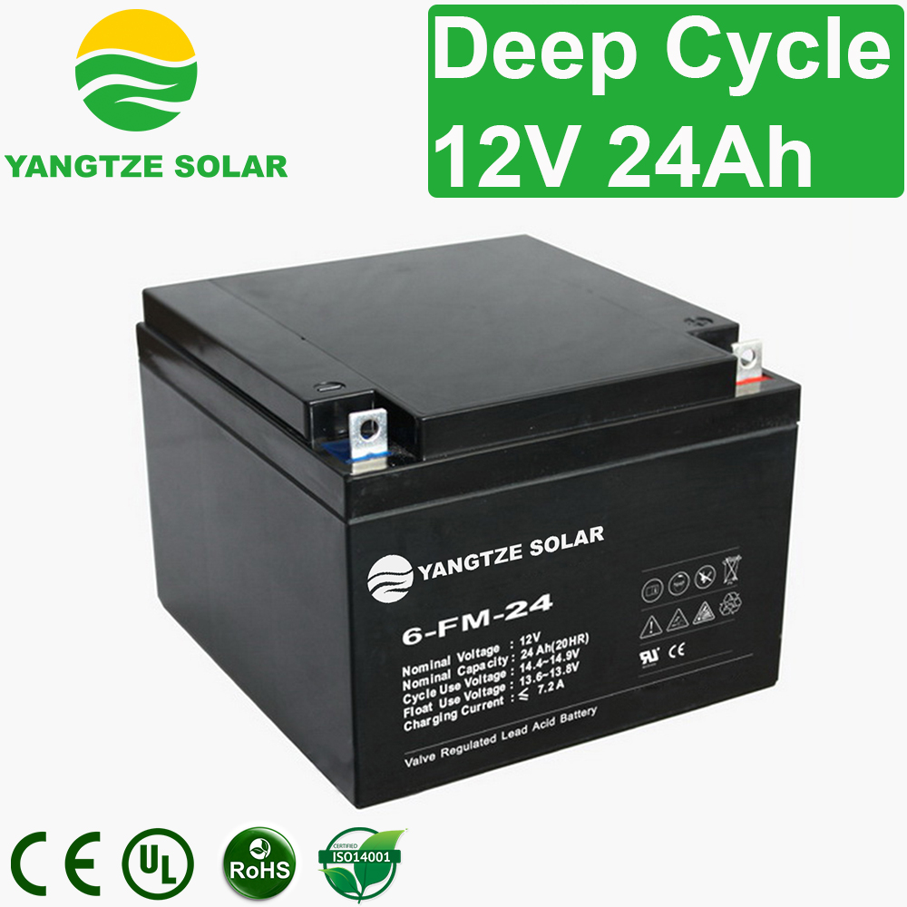 High quality 12V 24Ah Deep Cycle Battery Quotes,China 12V 24Ah Deep Cycle Battery Factory,12V 24Ah Deep Cycle Battery Purchasing