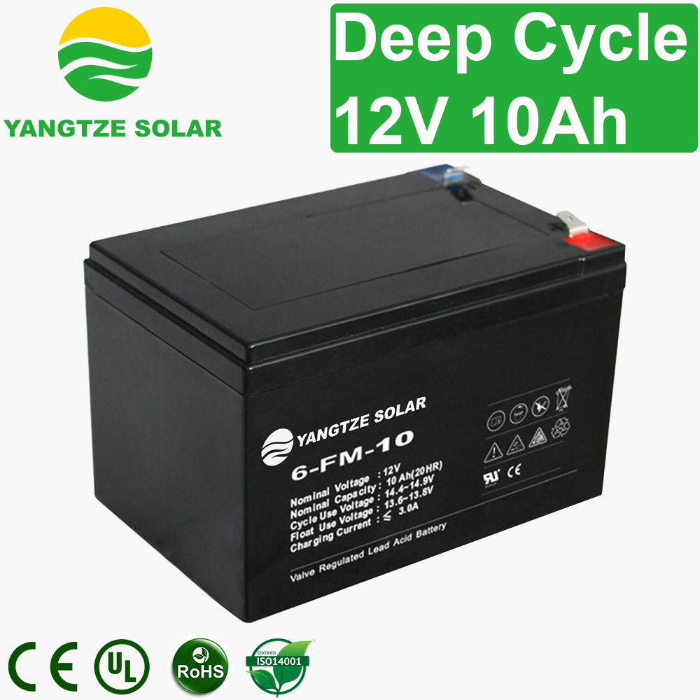 12v 10ah Deep Cycle Battery Manufacturers, 12v 10ah Deep Cycle Battery Factory, Supply 12v 10ah Deep Cycle Battery