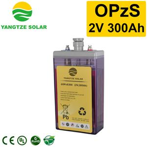 High quality OPzS Battery 2v300ah Quotes,China OPzS Battery 2v300ah Factory,OPzS Battery 2v300ah Purchasing