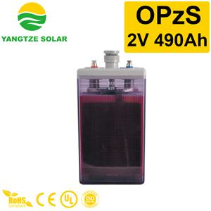 High quality OPzS Battery 2v490ah Quotes,China OPzS Battery 2v490ah Factory,OPzS Battery 2v490ah Purchasing