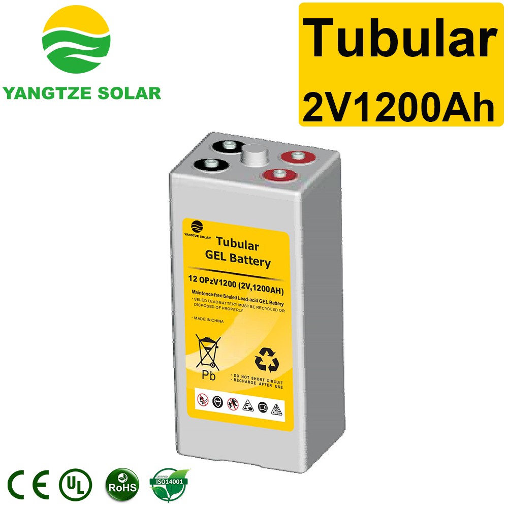 High quality 2V1200Ah OPzV Battery Quotes,China 2V1200Ah OPzV Battery Factory,2V1200Ah OPzV Battery Purchasing