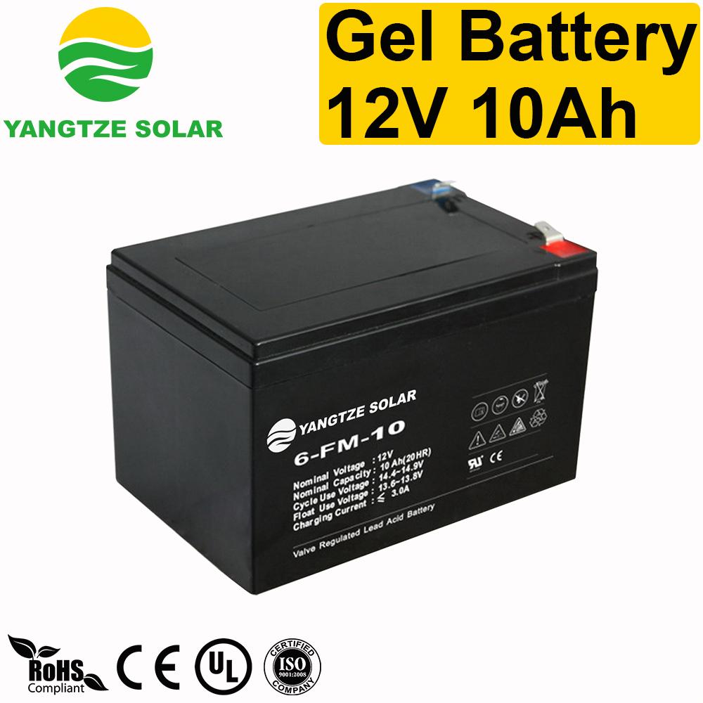 Gel Battery 12v 10ah Manufacturers, Gel Battery 12v 10ah Factory, Supply Gel Battery 12v 10ah
