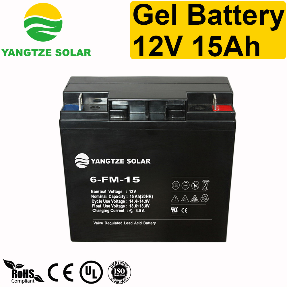 Gel Battery 12v 15ah Manufacturers, Gel Battery 12v 15ah Factory, Supply Gel Battery 12v 15ah