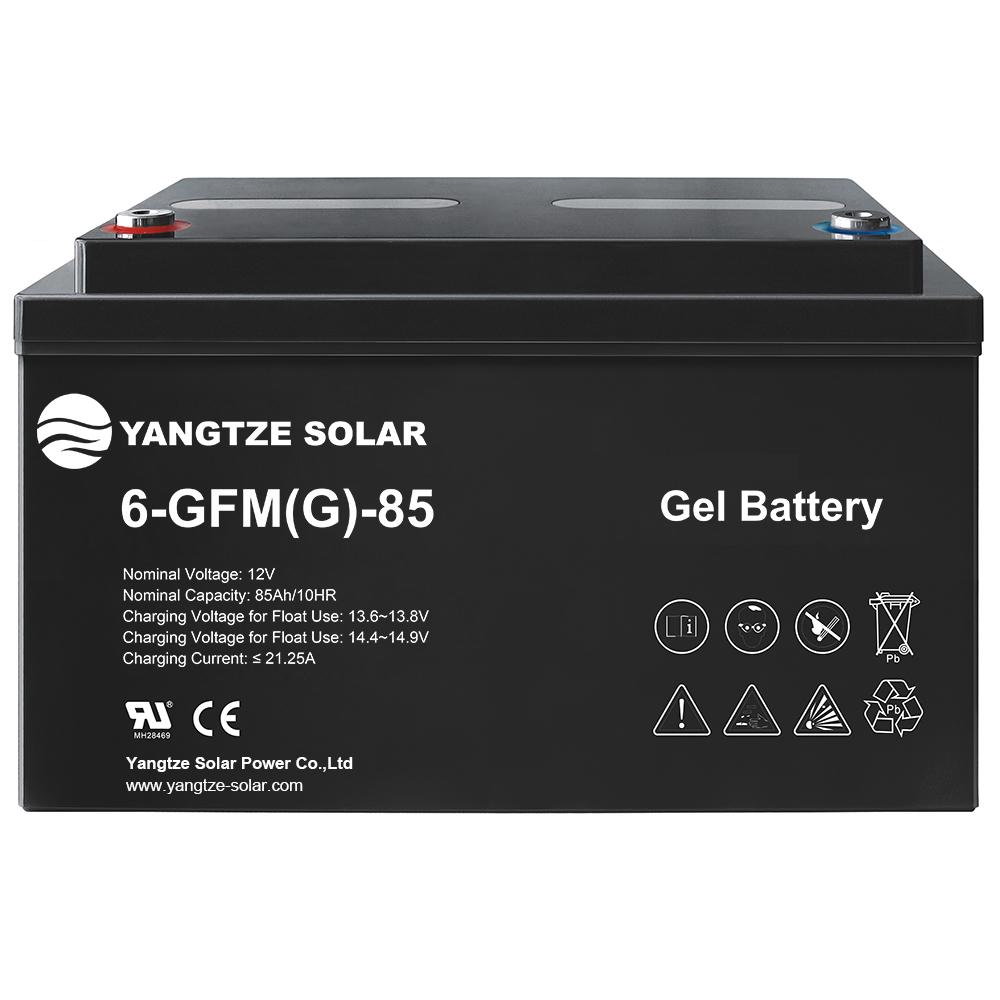 Gel Battery 12v 85ah Manufacturers, Gel Battery 12v 85ah Factory, Supply Gel Battery 12v 85ah