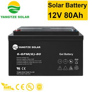 High quality Solar Battery 12V 80Ah Quotes,China Solar Battery 12V 80Ah Factory,Solar Battery 12V 80Ah Purchasing