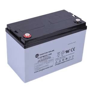 12V 100Ah Lead Acid Battery