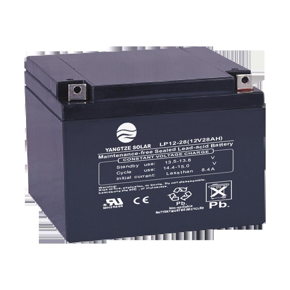 12V 28Ah Lead Acid Battery Manufacturers, 12V 28Ah Lead Acid Battery Factory, Supply 12V 28Ah Lead Acid Battery