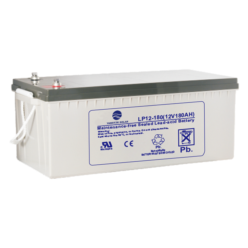 12V 180Ah Lead Acid Battery Manufacturers, 12V 180Ah Lead Acid Battery Factory, Supply 12V 180Ah Lead Acid Battery