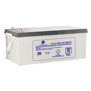 12V 180Ah Lead Acid Battery