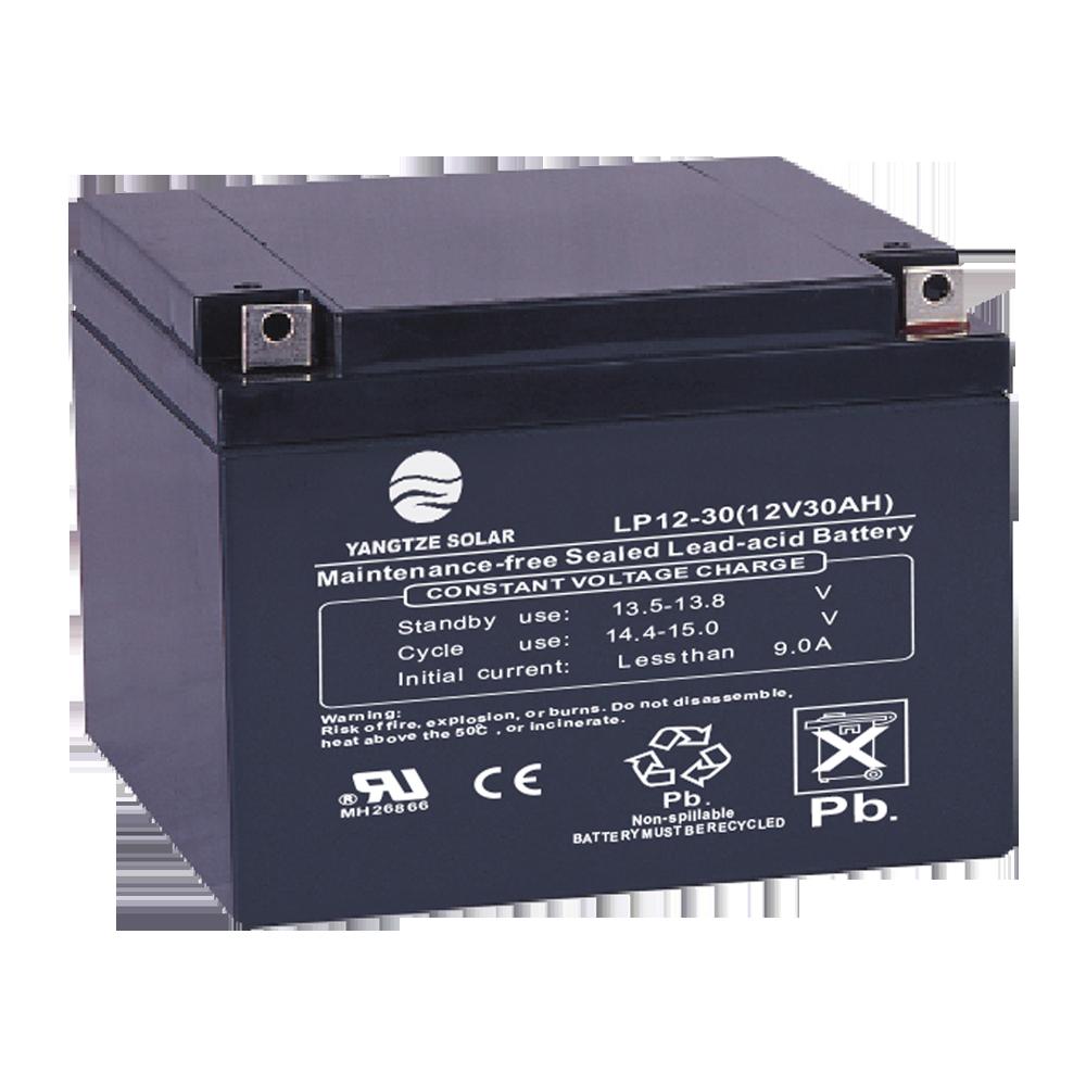 12V 30Ah Lead Acid Battery Manufacturers, 12V 30Ah Lead Acid Battery Factory, Supply 12V 30Ah Lead Acid Battery