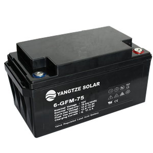 12V 75Ah Lead Acid Battery Manufacturers, 12V 75Ah Lead Acid Battery Factory, Supply 12V 75Ah Lead Acid Battery