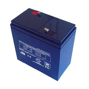 6V 42Ah Battery