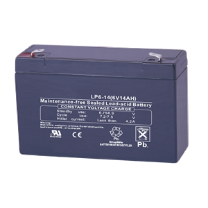6V 14Ah Lead Acid Battery Manufacturers, 6V 14Ah Lead Acid Battery Factory, Supply 6V 14Ah Lead Acid Battery
