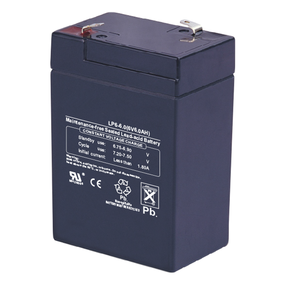 6V 6Ah Lead Acid Battery Manufacturers, 6V 6Ah Lead Acid Battery Factory, Supply 6V 6Ah Lead Acid Battery
