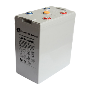 2V 600Ah Lead Acid Battery