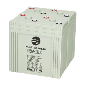 2V 1500Ah Lead Acid Battery