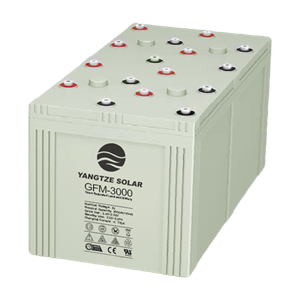 2V 3000Ah Lead Acid Battery