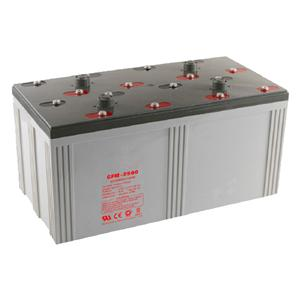 Gel Battery 2V 2500Ah