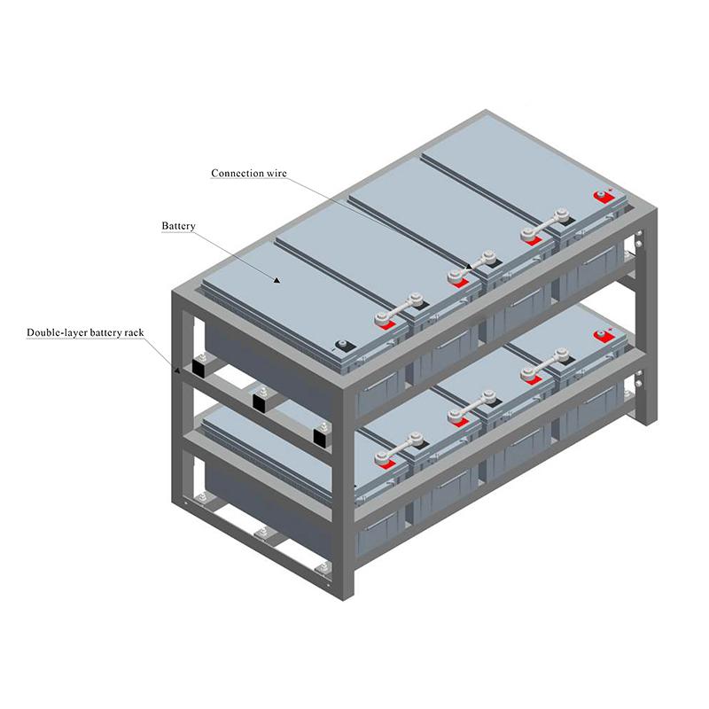 12V vertical double-layer rack Manufacturers, 12V vertical double-layer rack Factory, Supply 12V vertical double-layer rack