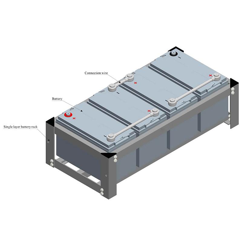 12V vertical single-layer folded rack Manufacturers, 12V vertical single-layer folded rack Factory, Supply 12V vertical single-layer folded rack
